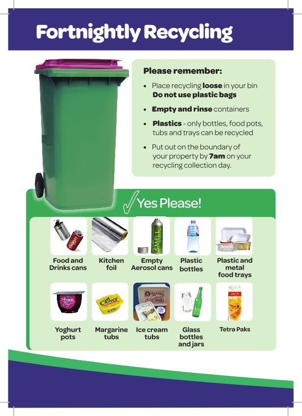 Waste – Hythe Environmental Community